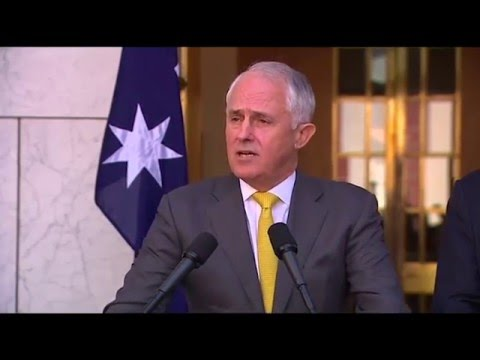 Inside Canberra - Australian Senate Voting Reform