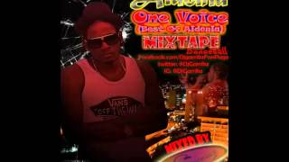 Aidonia 2014 MixTape - Dancehall MixTape by @DjGarrikz || One Voice - Best Of Aidonia