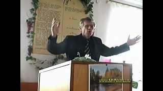 Роберт Линк. Обзор Библейских Книг -- 21. Псалтирь II