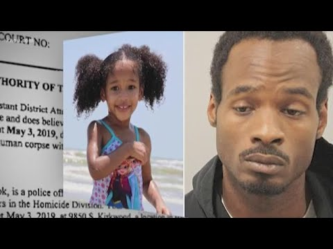 Bond lowered from $1 million to $45,000 for stepfather charged in Maleah Davis' disappearance Mp3