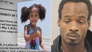Bond lowered From $1 Mil To $45,000 In Maleahs' Disappearance Case