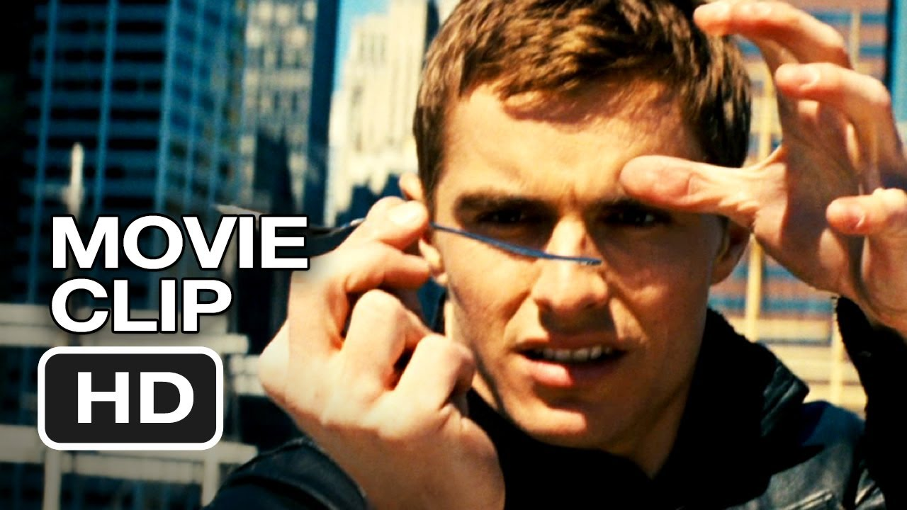 Download Now You See Me Movie CLIP - Jack Intro (2013) - Jesse Eisenberg Movie HD