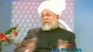 Islam - Liqaa Maal Arab - April 3, 96 - Part 2 of 6