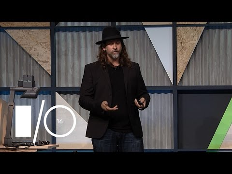 Android NDK performance in an ART world - Google I/O 2016
