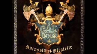 Gaë Bolg - Prélude