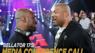 bellator-175-media-conference-call