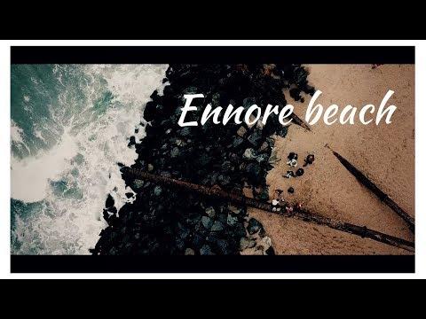 Ennore beach HD | Chennai Drone footage | Short bits#5