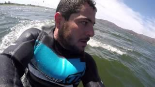 Kitesurf & Asado - Dique los Molinos - 2015 10 04