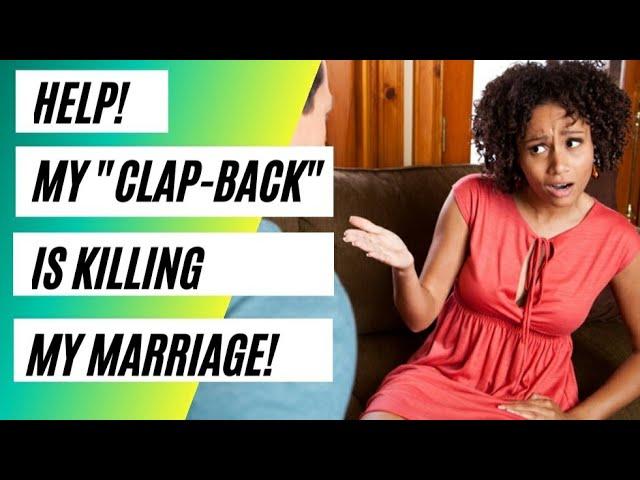How To Handle Marital Disagreements