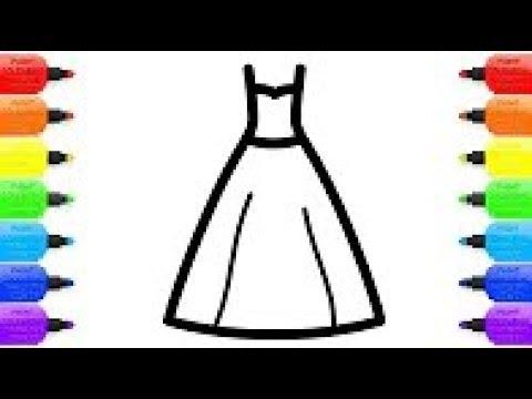Chat Et Chien À Colorier   Comment Colorer La Glace   Dessiner Les Nuages Et Arc-en-ciel