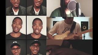 Go Thru Your Phone - Pj Morton Cover (Lockdown Collab)