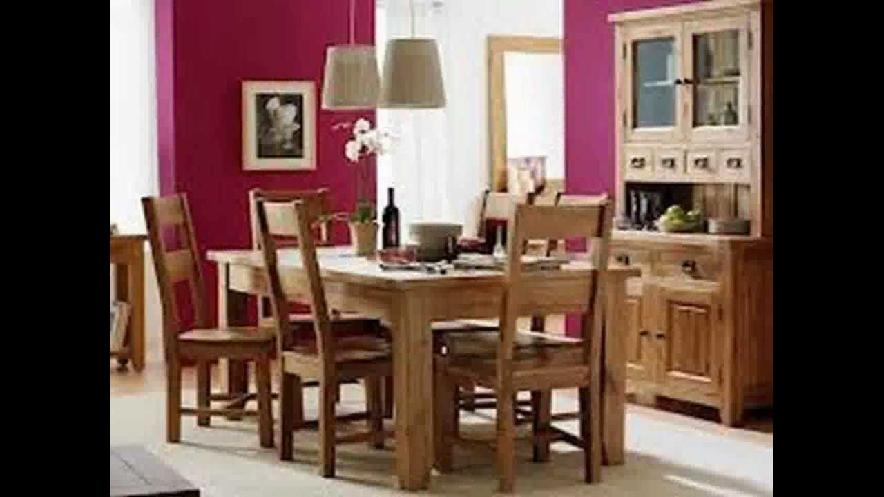 ideas to separate living room and dining room - YouTube