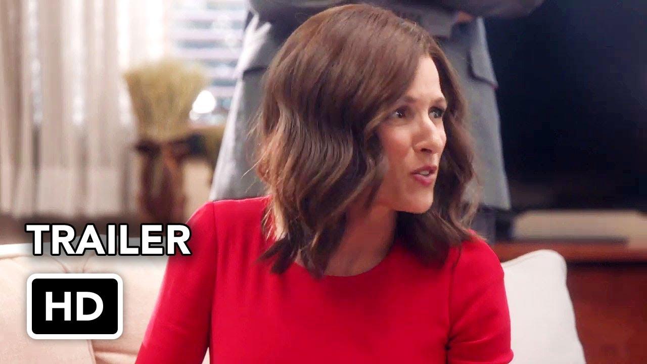 Veep Season 7 Trailer (HD) Final Season