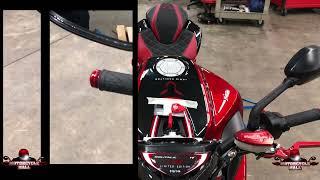 2019 MV Agusta Brutale 800 RR Lewis Hamilton   Unboxing thumbnail