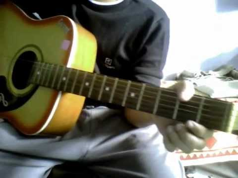 deewana tera(sonu nigam) tutorial for beginners