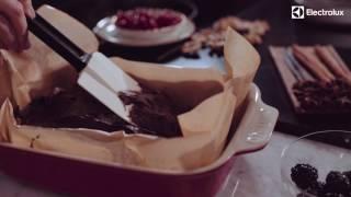 Классический брауни в домашних условиях – Пошаговый рецепт Electrolux – Наполните жизнь вкусом!