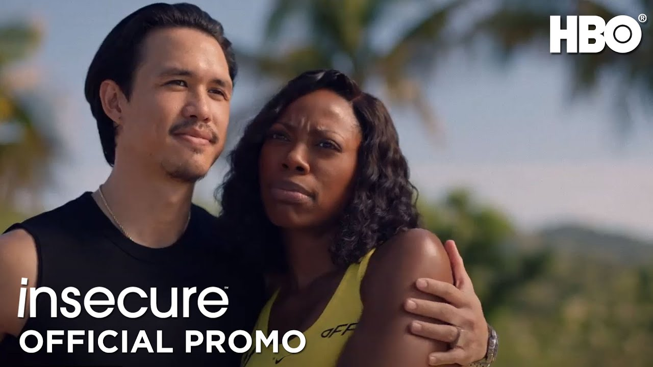 Download Insecure: Season 4 Episode 7 Promo | HBO