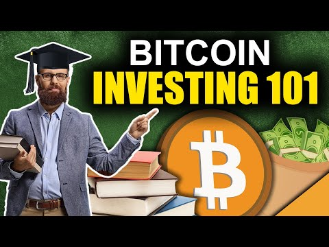 Get INSANELY Rich With Bitcoin In 2021 (BTC Investing 101)