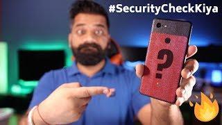 How To Stay Safe Online??? #SecurityCheckKiya - Safer Internet Day 2019