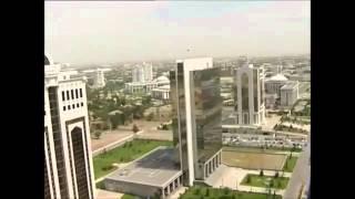 Tarafsız Türkmenistan