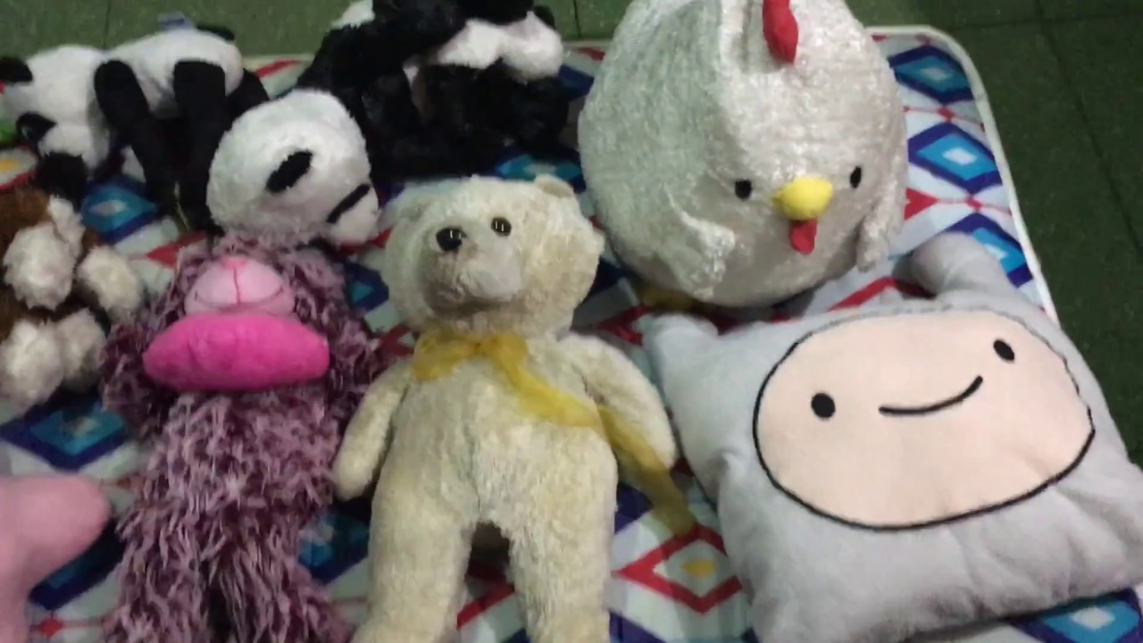 how to hand wash stuffed animals plushies quick and easy youtube. Black Bedroom Furniture Sets. Home Design Ideas