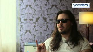 Andrew W.K: Guide To Partying