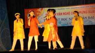 Quê hương Việt Nam - Anh Khang Suboi - Chuyên Hoá TDN