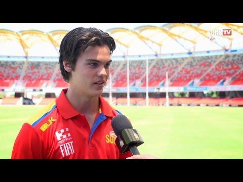 SUNS TV: Jack Bowes