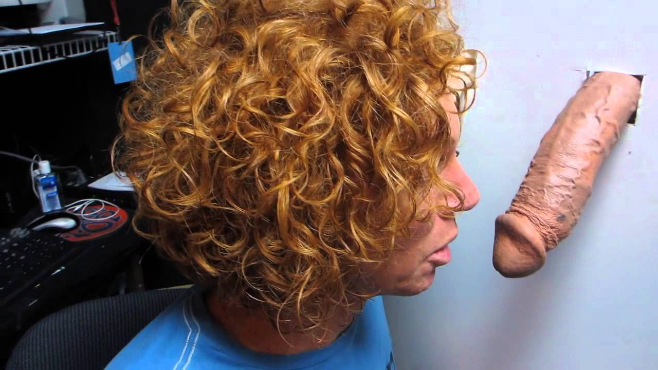 Carrot Top knows dicks and assholes! - YouTube