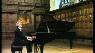 Schubert - Piano Sonata in B Flat Major, D. 960 First Movement (Molto moderato) - Alfred Brendel