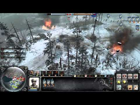Company of Heroes Two Episode 02