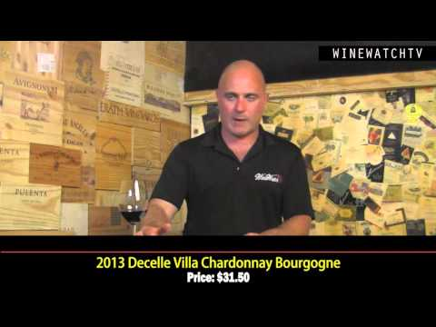 What I Drank Yesterday  Deutz Champagne, Alphonse Mellot, Decelle Villa, Chateau Jean Faure and more - click image for video