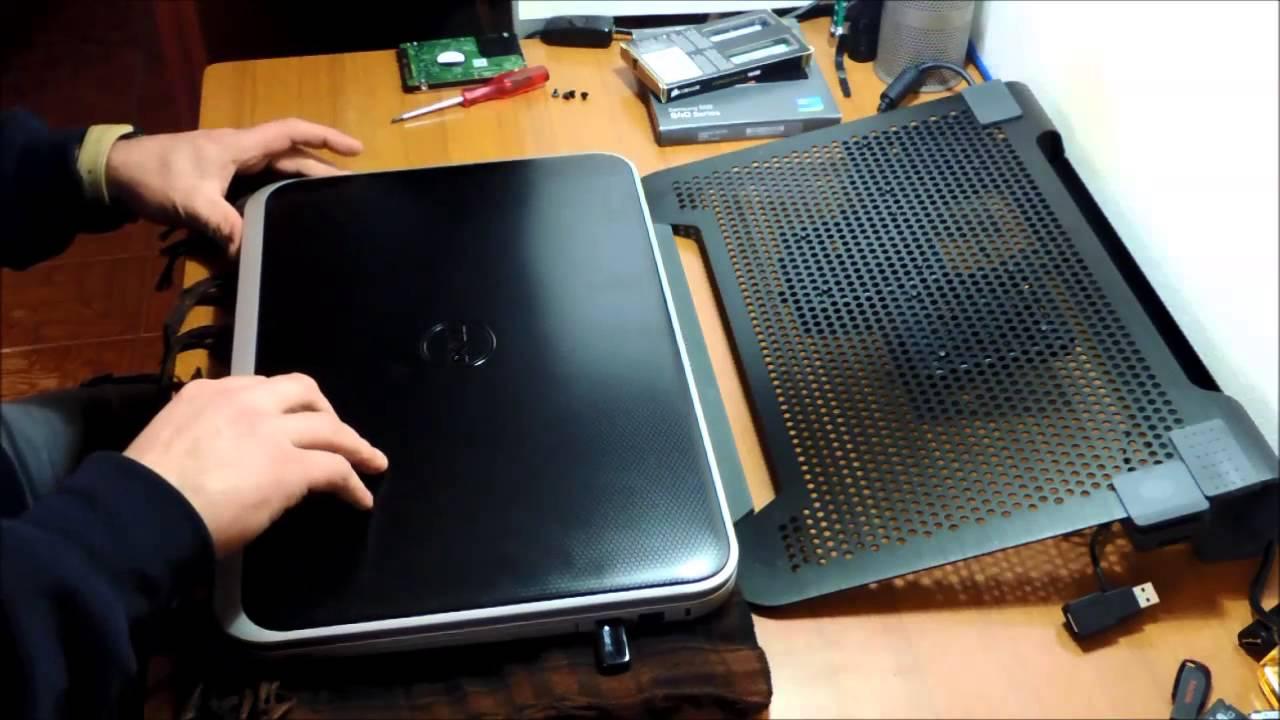 Dell inspiron 17r-se-7720 notebookcheck. Net external reviews.