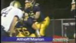 WSIL-TV 3 Sports Extra Sept 28, 2007