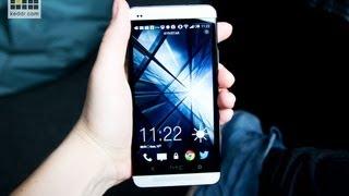 мобильный телефон HTC One 32GB обзор