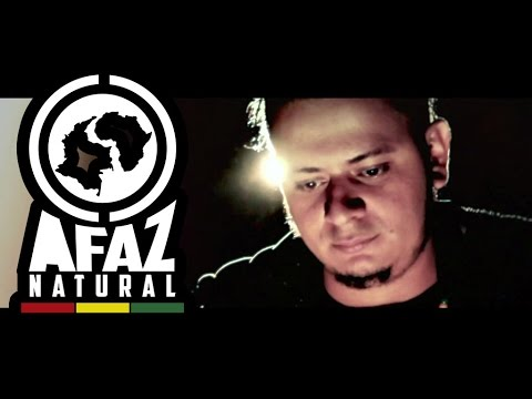 Afaz Natural - Quizás (Official Video)