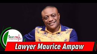 Download Maurice Ampaw 'Frightens' NDC... Mp3 and Videos