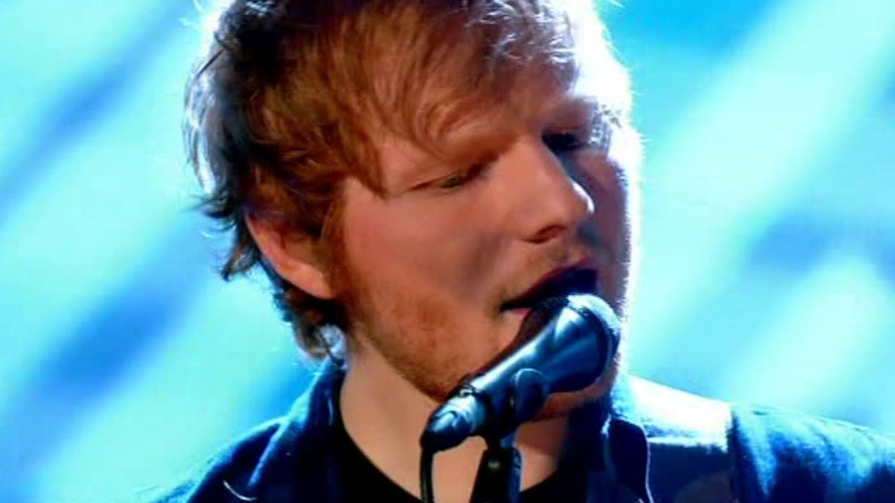 ed sheeran sing youtube. Black Bedroom Furniture Sets. Home Design Ideas