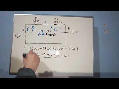 Análisis de circuitos en corriente directa: Circuito paraleloиз YouTube · Длительность: 1 час14 мин22 с