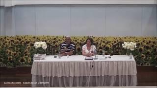 Palestra: Destino - Luciano Menezes