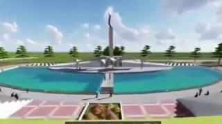 Selesai Kalijodo, Ahok segera kerjakan Lapangan Banteng jadi Sport Center
