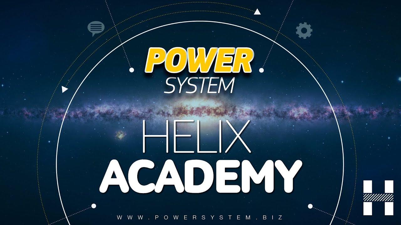 Helix academy tube