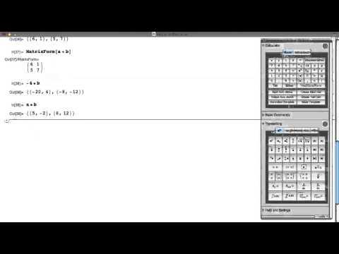 Morzenti Campi Di Nitto Loiacono Spoletini - Introduzione alla programmazione in Matlab from YouTube · Duration:  1 minutes 30 seconds