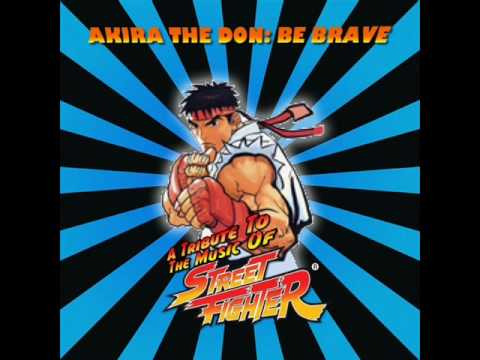 Akira The Don  A Tribute to the Music of Street Fighter best part