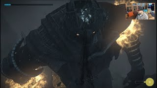 NoThx playing Shadow of the Colossus EP07 Final