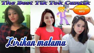 Lirikan Matamu ( Remix )   Tik Tok   Cewek Cantik