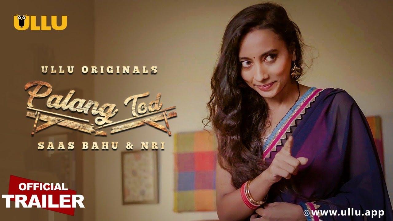 Download SAAS BAHU & NRI I Palang Tod I Official Trailer I Releasing on 17th September