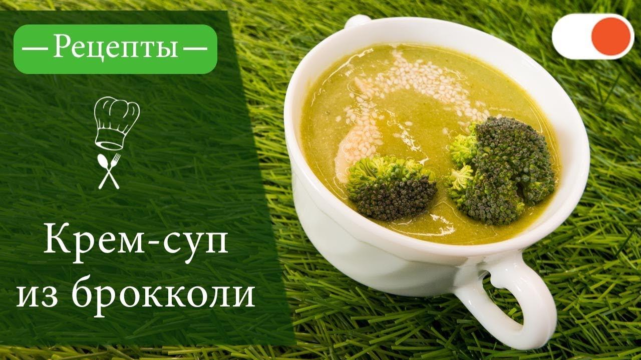 крем суп рецепт быстро и вкусно