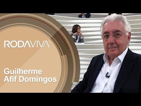 Roda Viva | Guilherme Afif Domingos | 09/07/2018