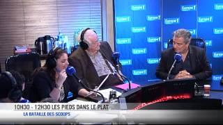 Cyril Hanouna [PDLP] - Les infos insolites sur Chantal Lauby et Christian Clavier